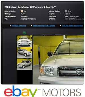 Upgrade Your Vehicle Listings With Ebay Templates Automanager Blog